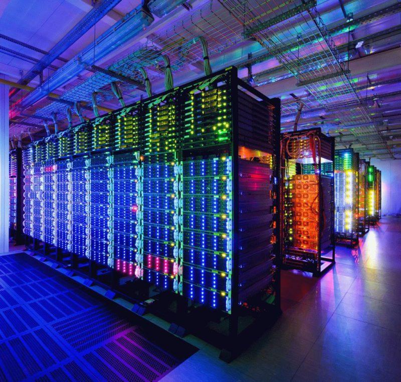 Аренда сервера: виртуальный или физический?