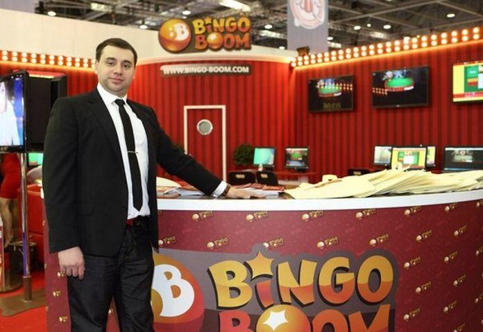 БК «Бинго-Бум» - Онлайн-регистрация на сайте и пополнение баланса