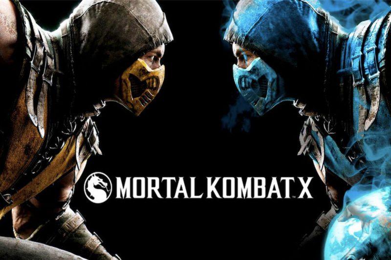 MORTAL KOMBAT X – свежая версия легендарного крайне жестокого файтинга