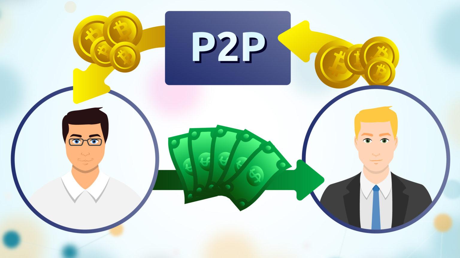 p2p займы от частных лиц